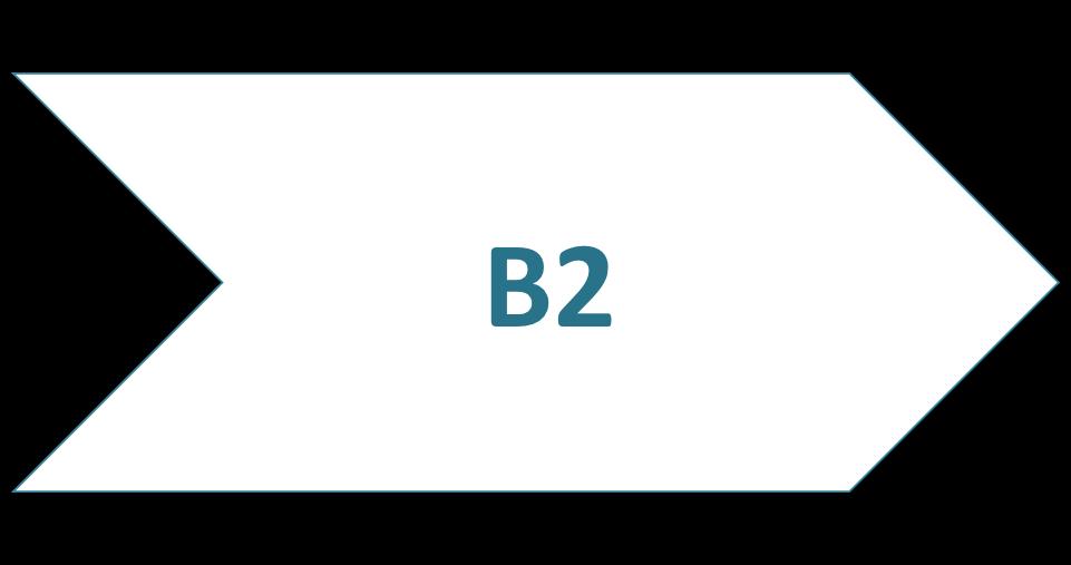 Cours de langue B2
