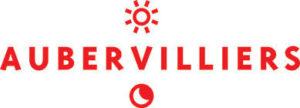 Logo Ville Aubervilliers
