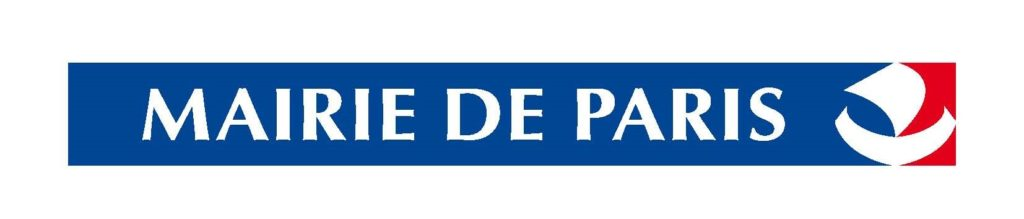 Nos actions sont soutenues par la Mairie de Paris