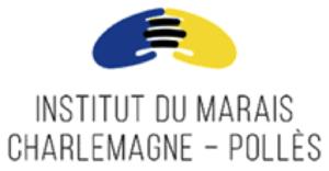 Logo Institut du marais