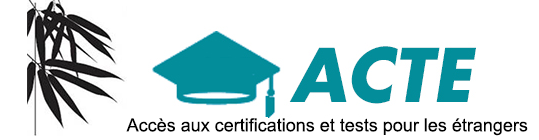 Logo ACTE